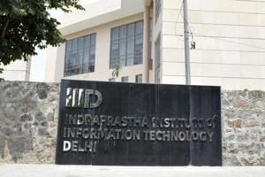 Students of IIIT-Delhi showcase 18 innovative projects