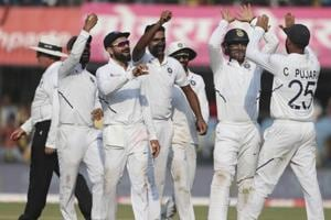 More than all other teams combined: India take massive lead in WTC