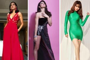 Deepika Padukone, Urvashi Rautela, Yami Gautam, Anushka Sharma, Ranveer Singh: Fashion hits and misses this week