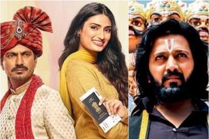 Marjaavaan box office day 2: Sidharth Malhotra film earns Rs 14-24 cr, Motichoor Chaknachoor gets 9 cr