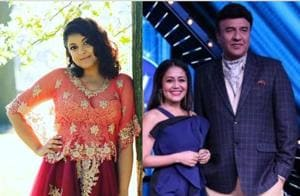 Tanushree Dutta questions Neha Kakkar for working with Anu Malik, brings up a contestant's inappropriate behaviour on the show