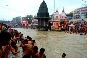 Forest department works on strategies to mitigate conflict during Kumbh 2021