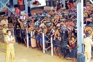 De facto stay on entry of women to Sabarimala: Kerala law minister A K Balan