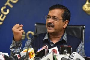 Delhi CM Kejriwal says 'strong correlation' between air quality, farm fires