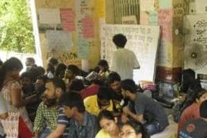 West Bengal para-teachers launch indefinite fast for hike in salary