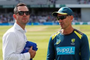 Australia vs Pakistan: 'We haven't seen the best of him yet' - Ricky Ponting warns hosts ahead of Test series