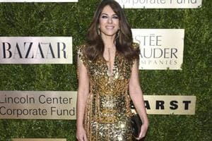 PHOTOS:The Lincoln Center Corporate Fund Fashion Gala 2019