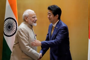 India, Japan to hold first ministerial 2+2 dialogue on November 30