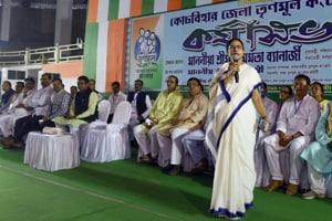 Asaduddin Owaisi hits back at Mamata Banerjee over 'extremism' jibe