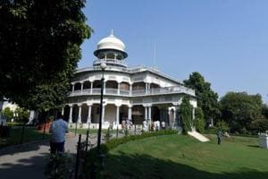 Anand Bhawan, Jawaharlal Nehru's ancestral home, gets Rs 4.35 crore tax notice