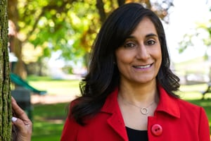 Anita Anand first Hindu to be appointed cabinet minister in Canada