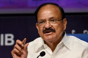 Enable children to learn languages without ignoring mother tongue, says Venkaiah Naidu