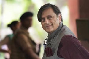 Shashi Tharoor's casting vote ensures House panel to examine Pegasus deal