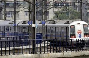 Ghaziabad authority approves Vaishali to Mohan Nagar Metro extension