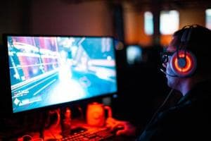 Playing violent video games could be leading to a destructive mindset, here's why
