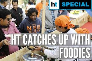 HT catches up with foodies at Palate Fest 2019