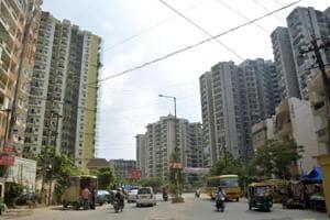 Indirapuram: GDA may upgrade a few utilities before handover
