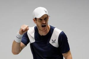 Andy Murray says he can play without hip worries ahead of new season