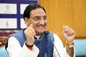 CBSE has increased fee of Class 10, 12 board exams for all categories of students, says HRD Minister
