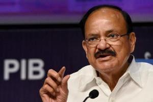 Vice President Naidu asks varsities to produce 'future ready' professionals