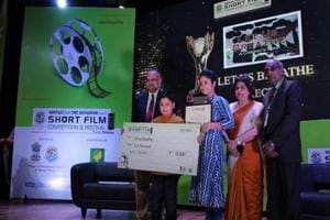 Mumbai students' film 'Clean and Green' bags top prize at Centre for Media Studies VATAVARAN 2019