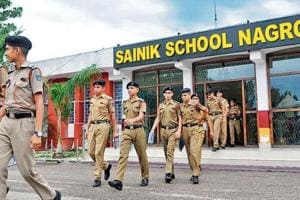 Sainik school entrance exam -AISSEE- 2020 Admit Card to be released today at sainikschooladmission-in