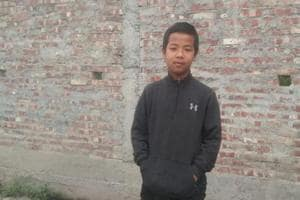 12-year-old set to become youngest in Manipur to appear for Class 10 board exam