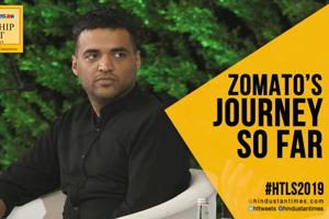 'Hired 2,50,000 people in last 18 months': Zomato CEO Deepinder Goyal