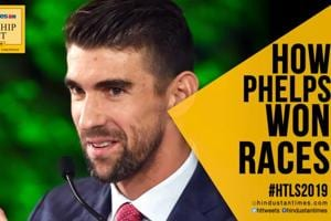 HTLS 2019: 'I knew my competitors better': Michael Phelps on how he won...