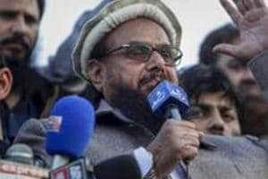 World knows Pak not serious in trying LeT chief, other 26/11 culprits: India