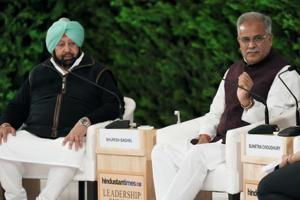 NRC move unilateral, meant to deflect focus from real issues: Congress CMs at HTLS