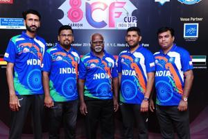 ICF: Indian women, men win team championships