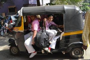 Your space:Autorickshaws are risky, but only economic option, say Pune residents
