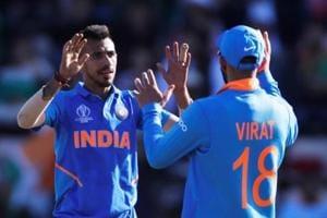 India vs West Indies: Statistical preview of second T20I - Virat Kohli, Yuzvendra Chahal eye records in Thiruvanathapuram