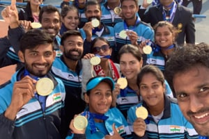 India close in to 300-medal mark on penultimate day, set to top SAG tally for 13th time on trot