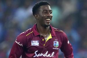 India vs West Indies: 'Main thing is to win series' - Hayden Walsh after Thiruvananthapuram victory