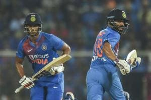 India vs West Indies: We will come back strongly in Mumbai T20I - Shivam Dube