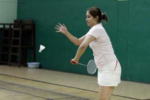 'Can't think of one current doubles player I want to pair up with' - Jwala Gutta