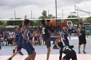 Sports should be made compulsory in schools, says Congress MP