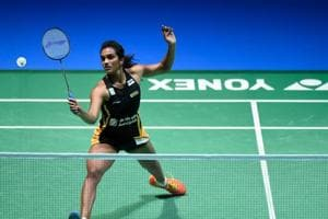 Defending champion PV Sindhu loses campaign opener to Akane Yamaguchi in World Tour Finals