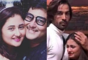 Bigg Boss 13: Rashami's brother slams Arhaan for claiming she was living on the road, 'this is rubbish and very upsetting'