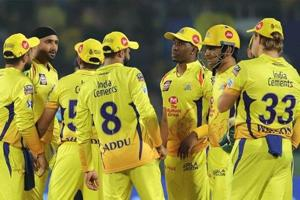 From KKR to CSK? 3 players CSK could target at IPL auctions