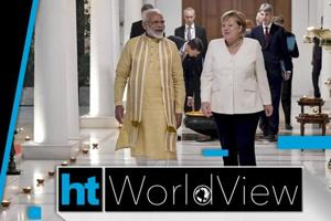 Unacceptable that India isn't in UN Security Council, says German ambas...