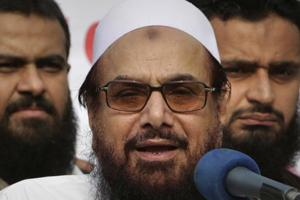 US wants Pak to try and convict Mumbai terror attack mastermind Hafiz Saeed now