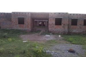 Construction of 5 schools delayed due to fund crunch