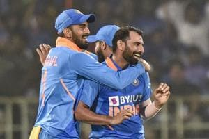 India vs West Indies: Best pictures from 2nd ODI