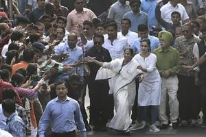 Mamata Banerjee is back to the streets over the citizenship law- Here is her plan