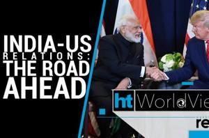Worldview | India-US relations: The road ahead