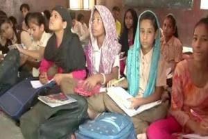 In UP's Gonda, Muslim students excel in Gita shloka