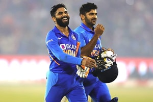 India vs West Indies 3rd ODI:Kohli, Rahul star in India's thrilling 4-wicket win